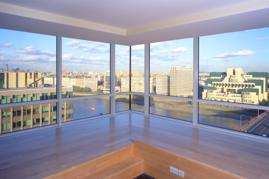 The Panoramic, SW1