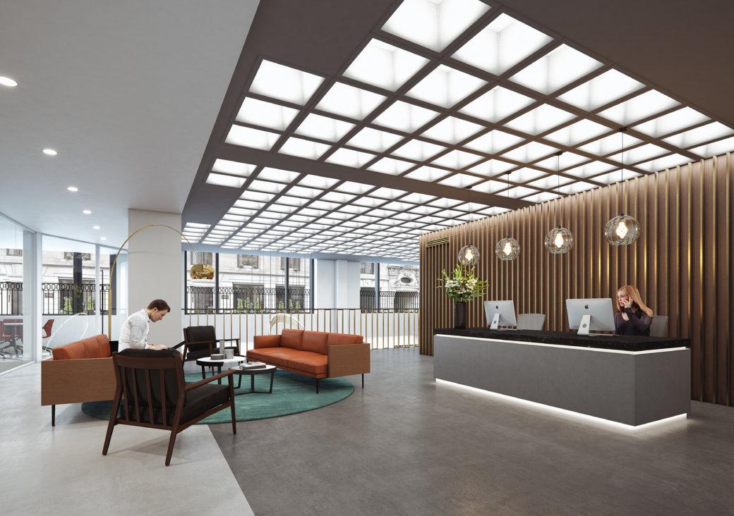 WELPUT leases three floors at Twenty St James's Street