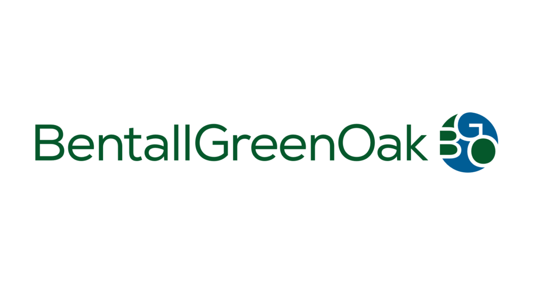 BentallGreenOak announces closing of merger forming a leading global real estate investment platform