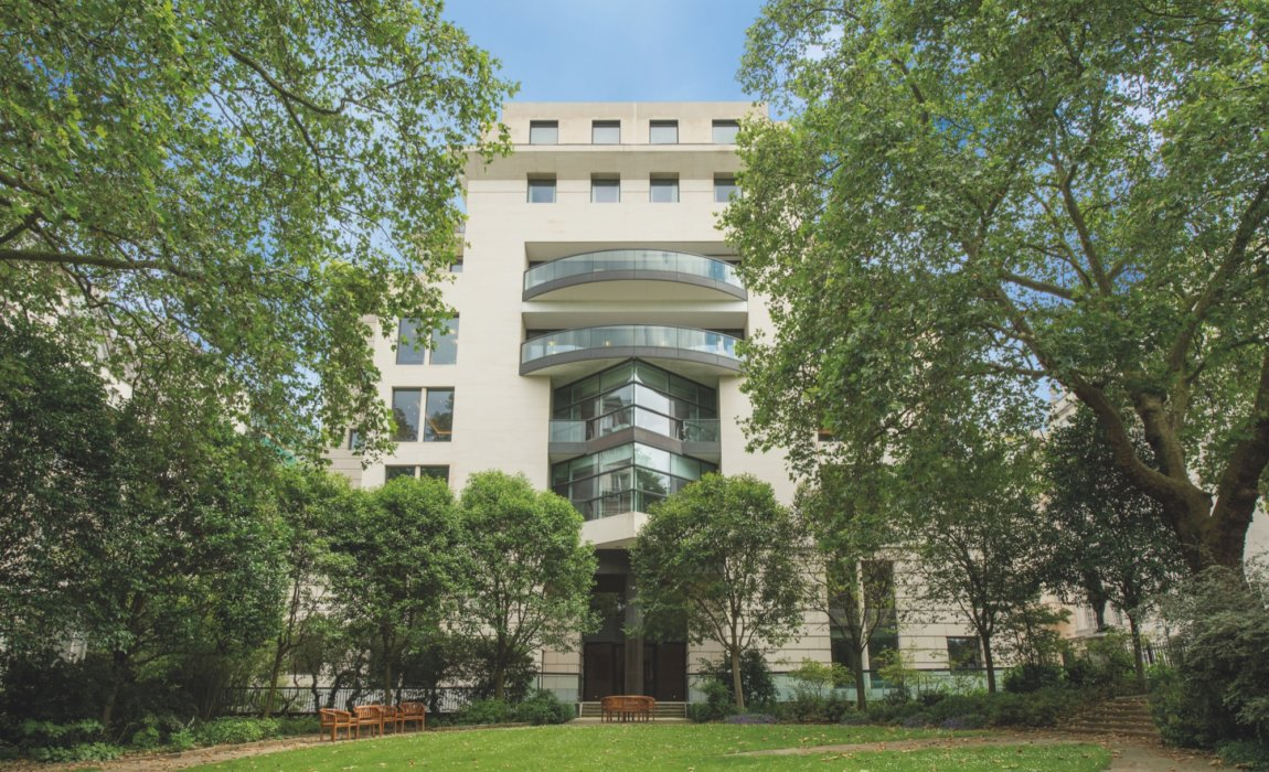 Grafton Advisors are developers of best in class buildings in Central London
