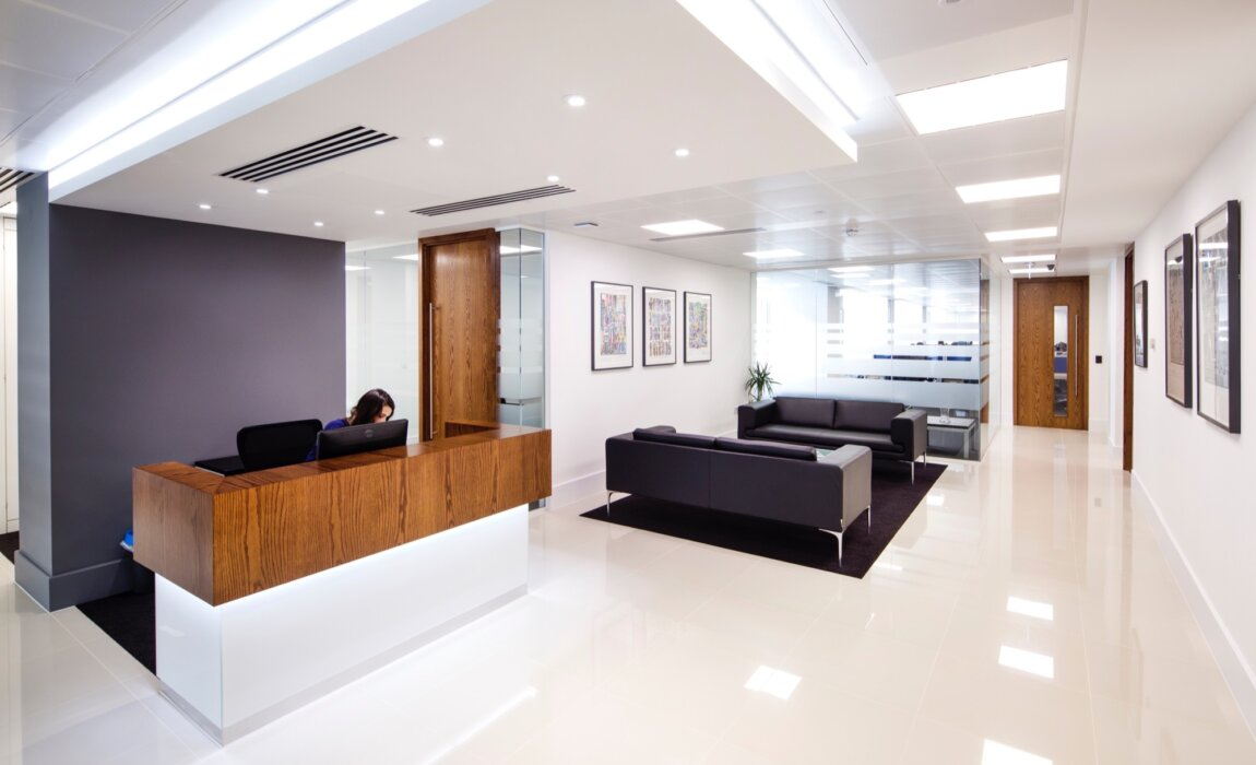 16/17 Connaught Place, W2