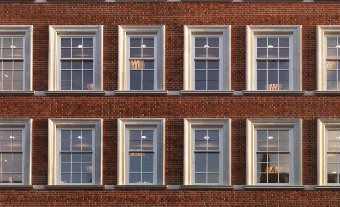 Broadbent House, 64-65 Grosvenor Street, W1