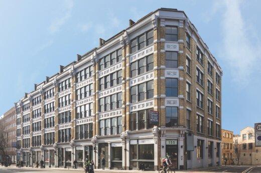 Grafton Advisors WELPUT Farringdon Crossrail Real Estate