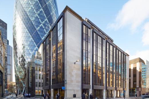 Grafton Advisors have undertaken £7bn of real estate transactions