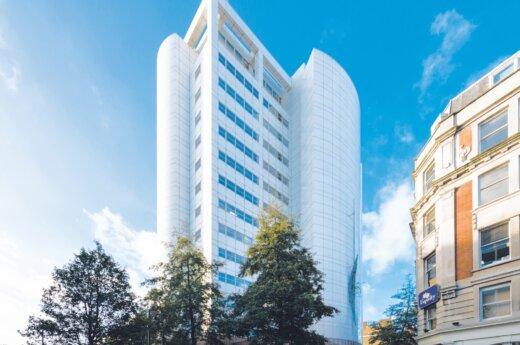 Grafton Advisors WELPUT Orion House Covent Garden Real Estate