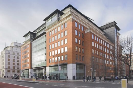 WELPUT and Crescent Heights in £65 million mid-town office transaction