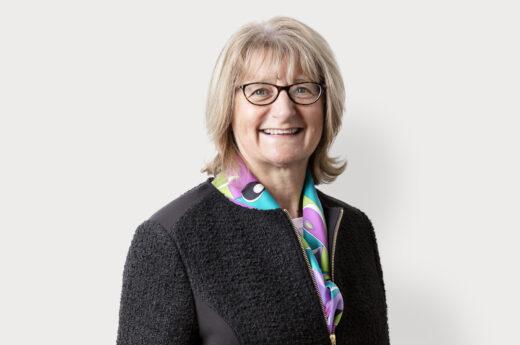 Jane Gravestock