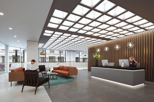 WELPUT leases three floors at Twenty St James's Street