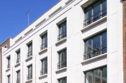 Melrose House, 5 Savile Row, W1