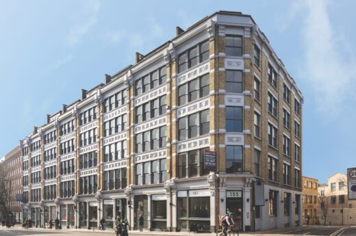 Grafton Advisors WELPUT Farringdon Crossrail Real Estate