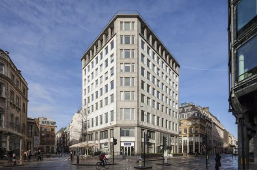 Quintain acquires Aldermary House, EC4