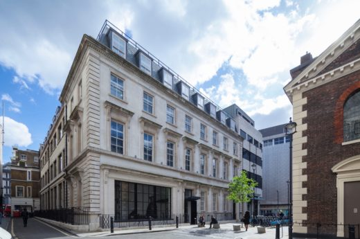 WELPUT launches One Chapel Place, W1