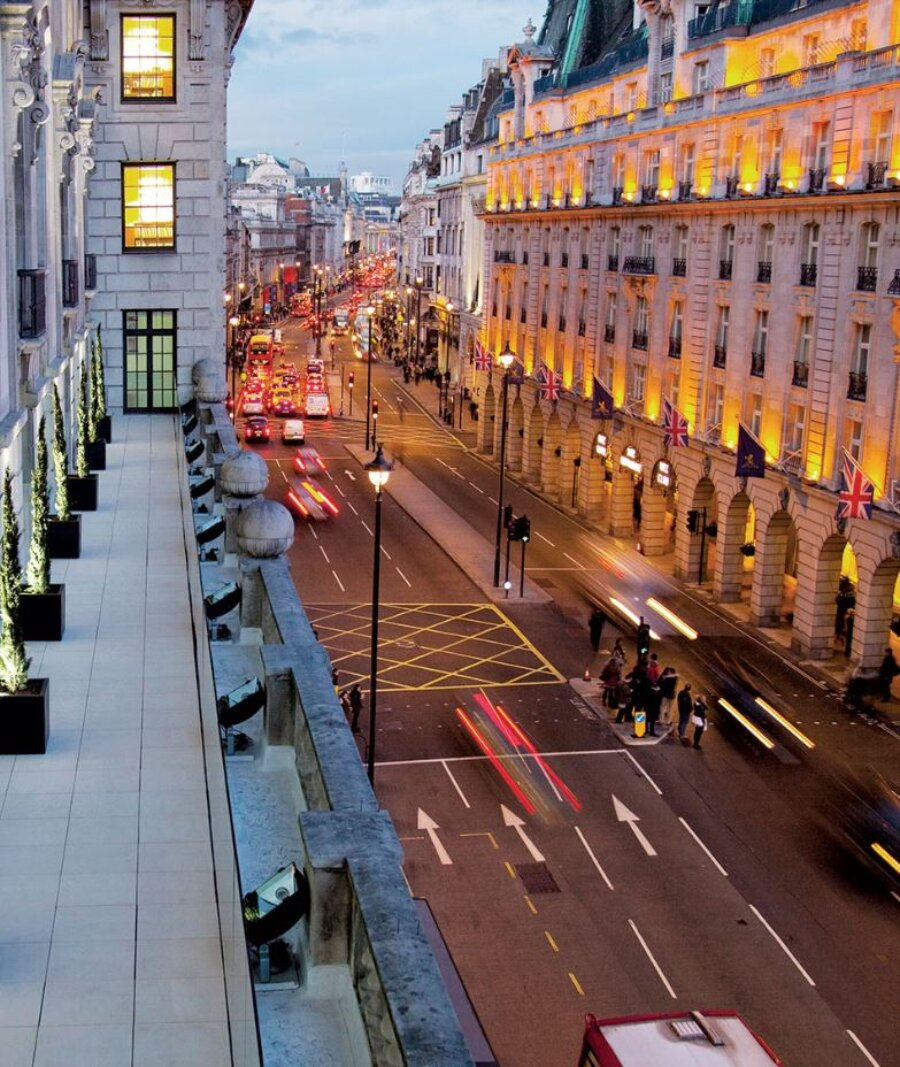 Grafton Advisors - experts in Central London real estate. WELPUT property adviser