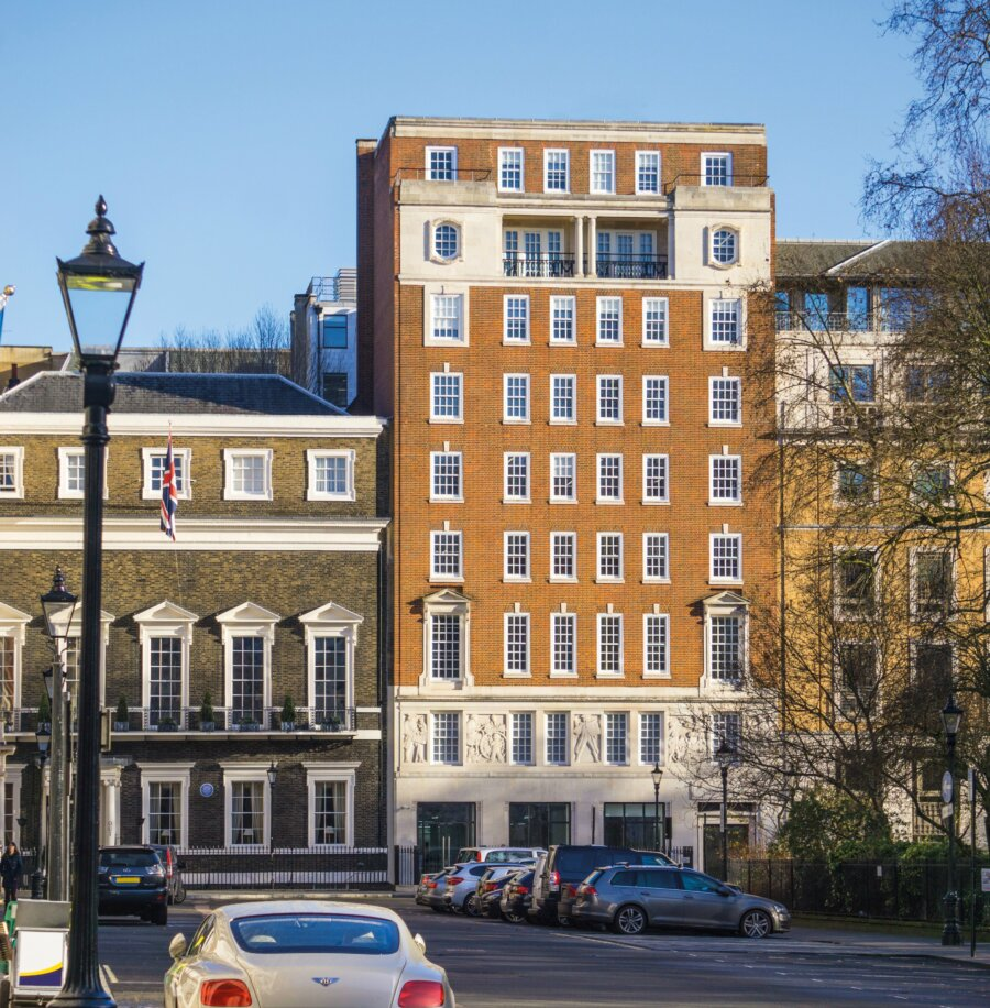 Grafton Advisors, WELPUT, Investment, Portfolio Strategy, Planning, Development, Leasing, Central London