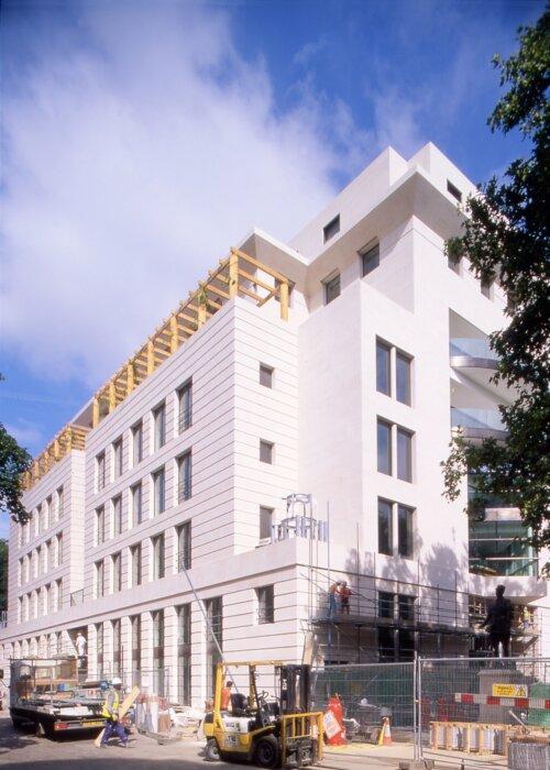 Grafton Advisors WELPUT Stirling Square Real Estate Development London